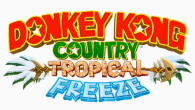 Nintendo announced the latest Donkey Kong Country game during their E3 Nintendo Direct, Donkey Kong Country: Tropical Freeze.