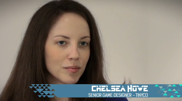 GameLoading | Chelsea Howe