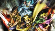Will the Golden Sun franchise see another new dawn?