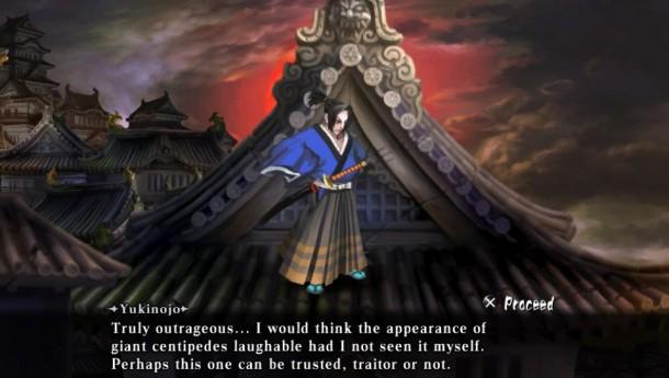 Muramasa Rebirth | Yukinojo
