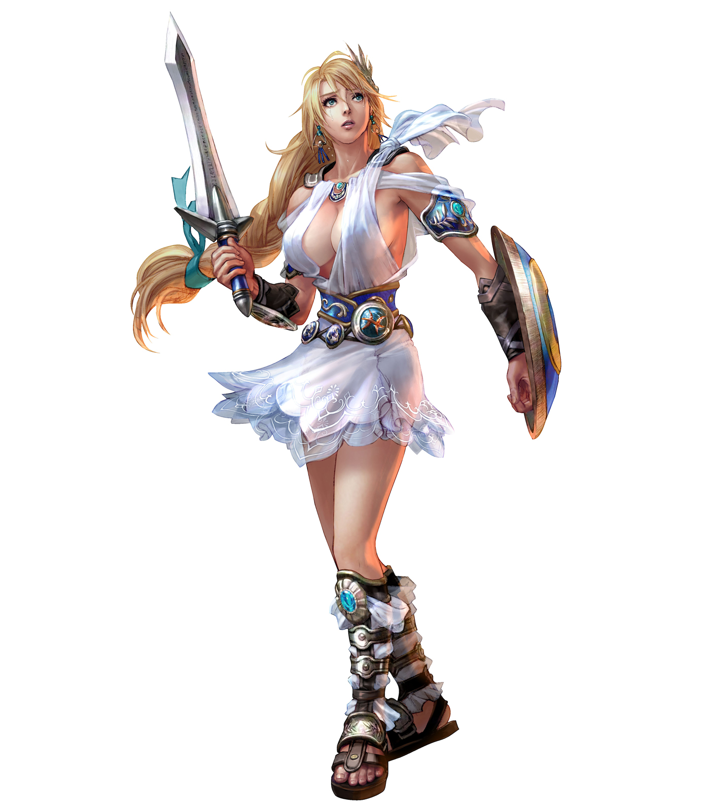 Warriors Orochi 3 Ultimate Girls: (Japan) Warriors Orochi 3 Ultimate Gets A Surprise Guest