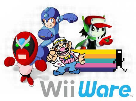 WiiWare   Problem with the eShop