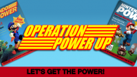 Operation Power Up has joined oprainfall's campaign hub. Their goal is to officially bring Nintendo Power back as an official publication or community.