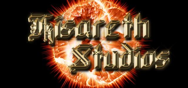 Kisareth Studios | Logo