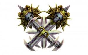Mind Ripper from Ragnarok Odyssey Ace - oprainfall