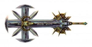Tomb Slayer from Ragnarok Odyssey Ace - oprainfall