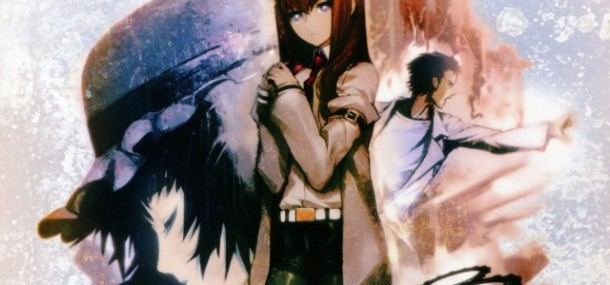 Steins;gate Feature Image - oprainfall