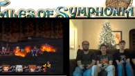 The second entry in a series is never as good as the first, and this Tales of Symphonia stream session was no exception.