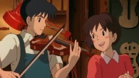 This week's Anime of the Past looks at Ghibli's Whisper of the Heart.