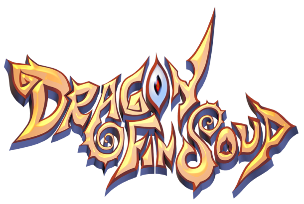 Dragon Fin Soup logo