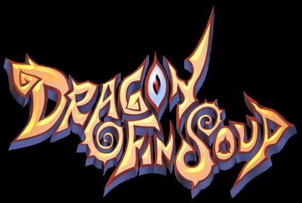 Dragon Fin Soup logo