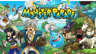 "Adventure around the lands with your ""Monster Parade."""