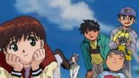 Discotek Media revives a tale of the dead.