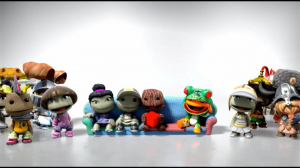 LittleBigPlanet Hub | PlayStation 3
