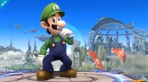 Nintendo Direct: Luigi Smash 4 001