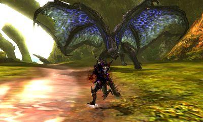 Monster Hunter 4 | Media Create