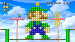 New Super Luigi U: Screen 004