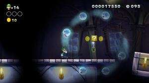 New Super Luigi U: Screen 010