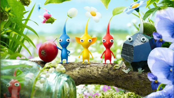 Pikmin 3 | oprainfall Awards