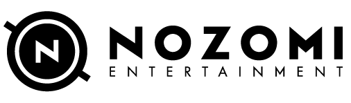 Publisher Nozomi Entertainment - Logo