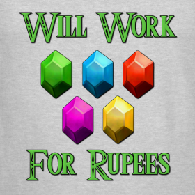 Will Work For Rupees - oprainfall