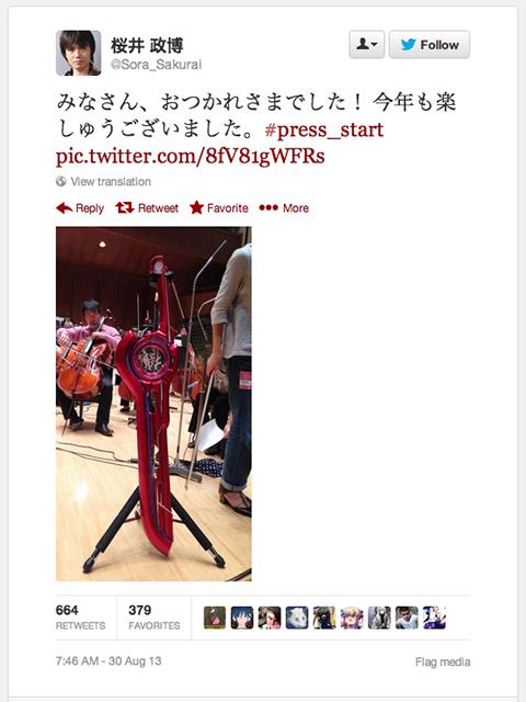 Shulk, le porteur de Monado - Page 2 Sakurai_Monado_Tweet_8_30