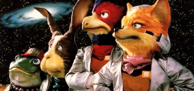 Miyamoto says his eyebrows make him look like a Fox...true story