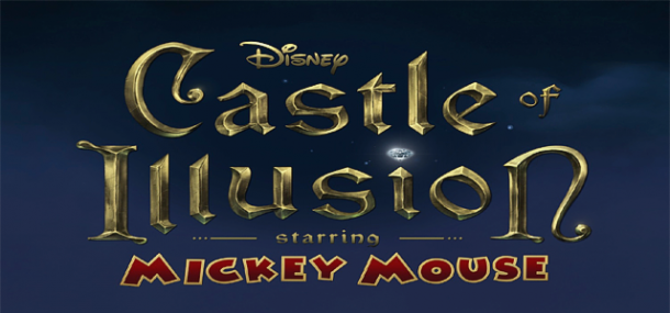 castle of illusion feature