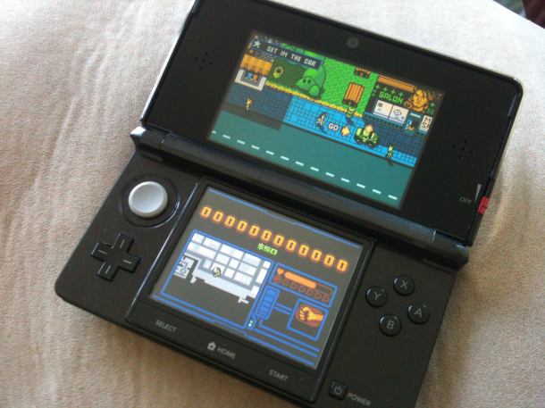 retro city rampage 3ds 4