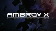 Ambrov X, an episodic sci-fi RPG set in the Sime~Gen Universe.