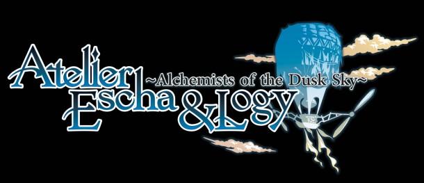 Atelier Escha & Logy Logo 3