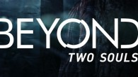 I finally get my hands on Beyond: Two Souls and jump off an inexplicably moving train!