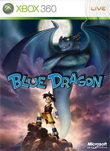 Blue Dragon | oprainfall