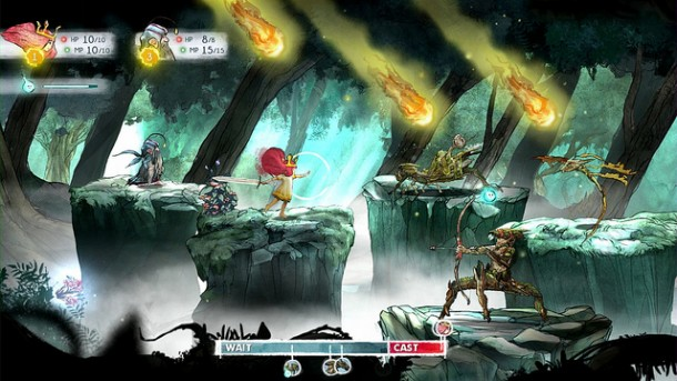 Child of Light | Screenshot 001