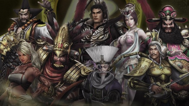 Dynasty Warriors 8: Xtreme Legends | oprainfall