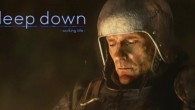 A new trailer and screenshots for Capcom's Deep Down emerge from the depths.