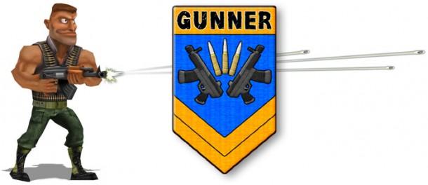 General Chaos | Gunner