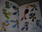 Mega Man's weapons (Mega Man V)