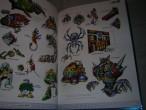 Mega Man X enemies and bosses