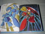 Mega Man and Proto Man