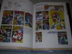 Japan-only Mega Man and Mega Man X manga