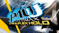 Persona 4: The Ultimax Ultra Suplex Hold opening movie