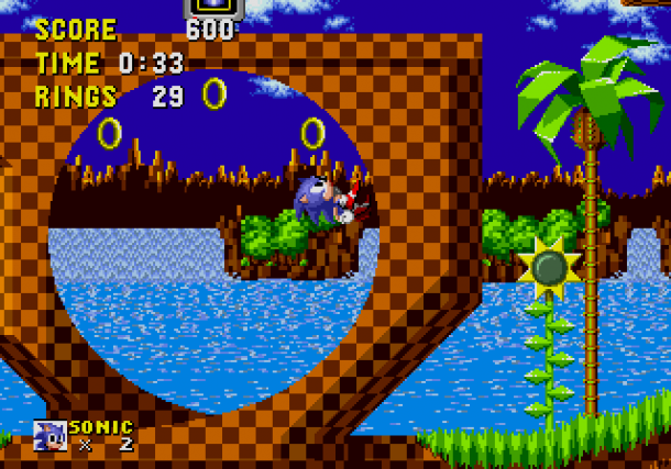 Sonic the Hedgehog | Green Hill Zone loop