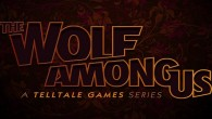 Get some insight into the upcoming Fables-inspired game The Wolf Among Us.