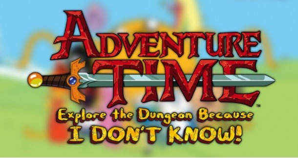 Adventure Time: Explore the Dungeon Because I Don't Know - PSN Weekly | oprainfall