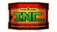 PixelJunk Inc. is the best way to achieve your dream of being an intergalactic soup mogul!