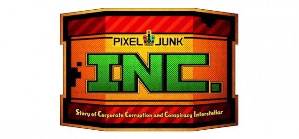 pixeljunk inc FEATURED