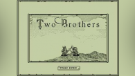 Ackk Studios announces that their debut title, Two Brothers, is now available for purchase on GamersGate.