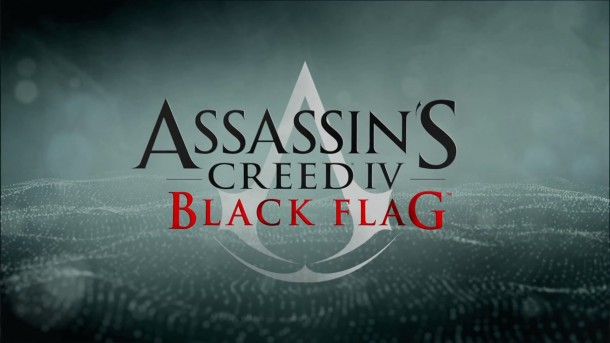 Assassin's Creed IV: Black Flag Logo | Nintendo Download