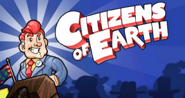 Citizens of Earth | oprainfall